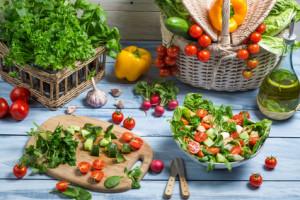 Dieta pri žalúdočných vredoch